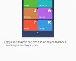 رابط کاربری Huawei Mate 9