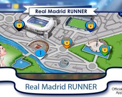 Real Madrid Runner GO
