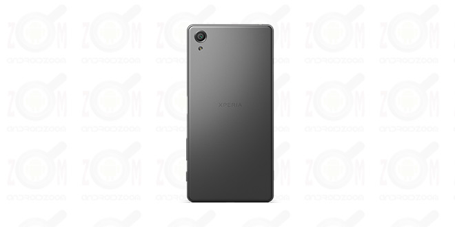 Android 7.0 Nougat update for Sony Xperia X Performance