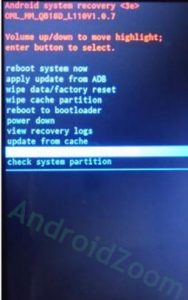 ZTE_Flash_recovery