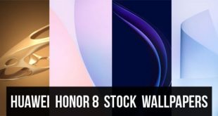honor 8 stock wallpapers