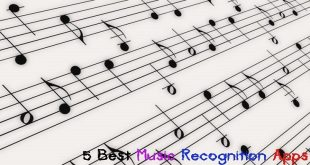 music_recognition