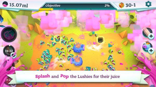 Splash Pop