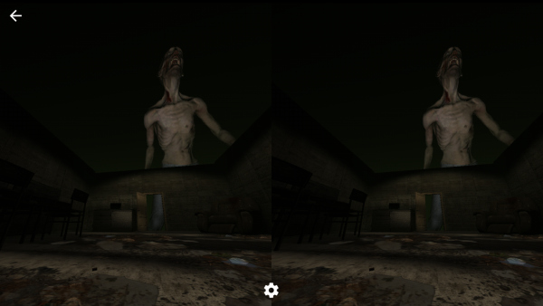 Bad Dream VR