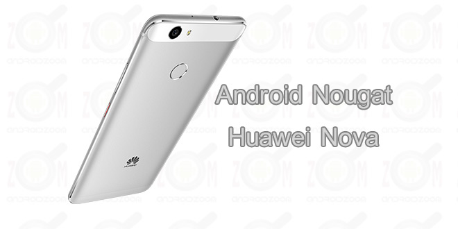 Android-Nougat-for-Huawei-Nova