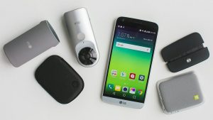 LG G6 SECS AND RUMORS