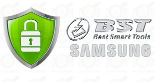 BST Dongle samsung Unlock Tool