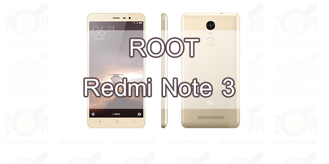 How to Root note 3