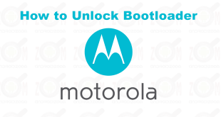 How to Unlock Bootloader on any Motorola Device