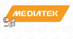 IMEI fix For Mediatek