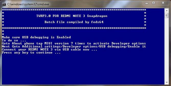 TWRP-For-Xiaomi-Redmi-note-3-Pro