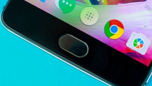 OnePlus 3T design and build quality