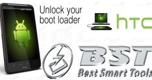 unlock and relock bootloader htc one click with BST dongle