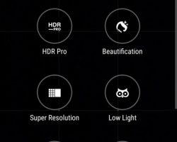 Zenfone 3 Max Camera