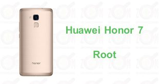 honor 7 root
