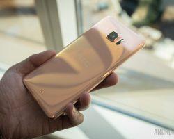 HTC U Ultra hands-on