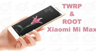 root and install twrp on xiaomi mi max