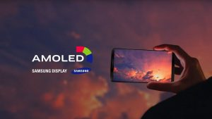 While Samsung favors Super AMOLED displays, most use LCD