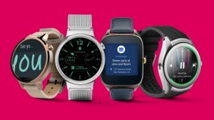 Android Wear 2.0: It's not for everyone