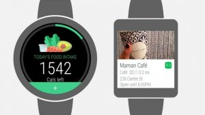 Android Wear 2.0: Play Store