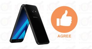 5 reasons to buy the Samsung Galaxy A3 (2017)