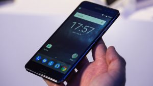Nokia 6 design and build quality