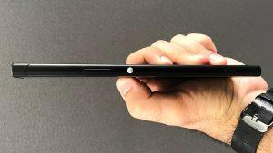 Sony Xperia XA1 battery