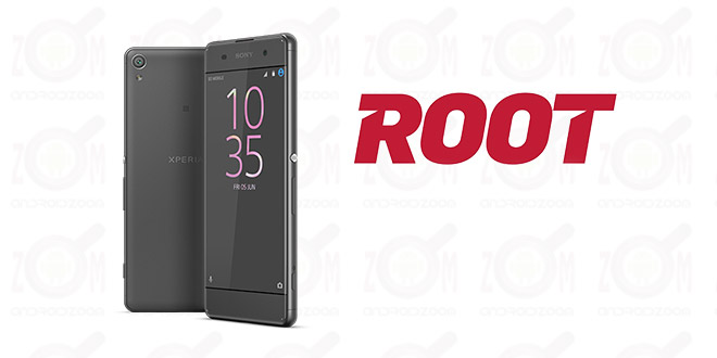 Install TWRP Recovery and Root Xperia XA