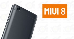 Miui Global Stable ROM for Xiaomi Mi5s