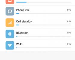 Xiaomi Mi Note 2 Battery