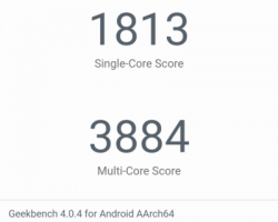 Xiaomi Mi Note 2 Benchmarks