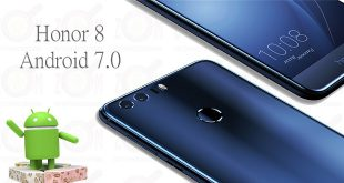 android 7 honor8