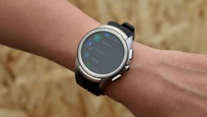 Android Wear 2.0: Material design