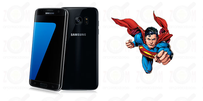 Custom Rom For Galaxy S7 Edge