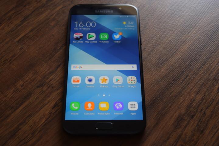 Galaxy A7 2017