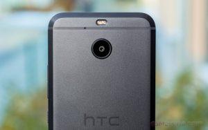 HTC 10 evo Camera