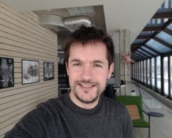 Samsung Galaxy A5 (2017) Selfie Camere Samples
