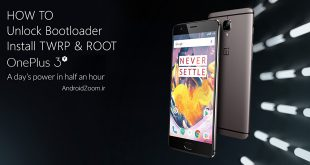 how to unlock bootloader install twrp and root on oneplus 3t