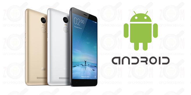 install Stock ROM on xiaomi redmi note 3
