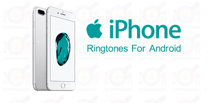 iPhone iOS7 Ringtones
