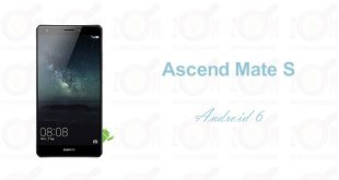 mate s android 6