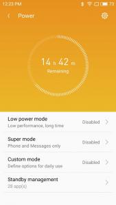 Meizu Pro 6 Plus Battery