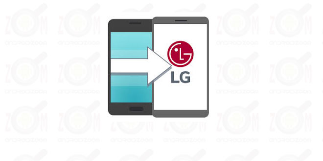 COPY FILES, AND BACKUP YOUR LG DEVICE