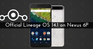 custom rom for nexus 6p android nougat