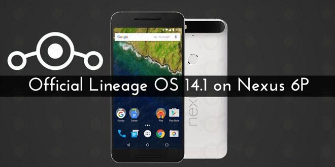 custom rom for nexus 6p android nougat