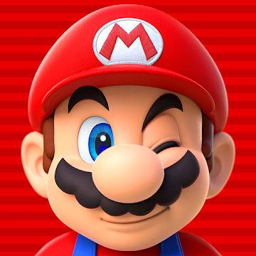 لوگوی ماریو