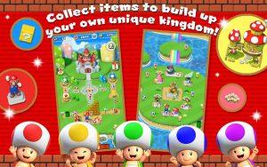 ساختن پادشاهی در قارچ خور