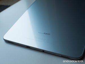 Galaxy Tab S3 Design