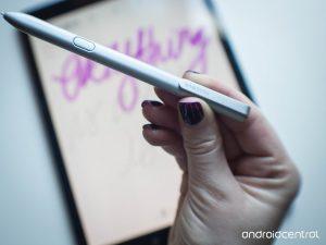 Galaxy Tab S3 S PEN