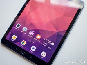 Galaxy Tab S3 Hardware